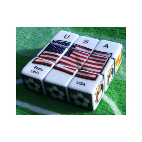 COLLECTOR Team of USA