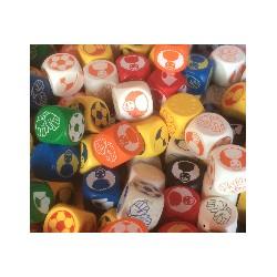 GooaAAAal! dice in bulk
