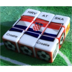COLLECTOR Team of Croatia
